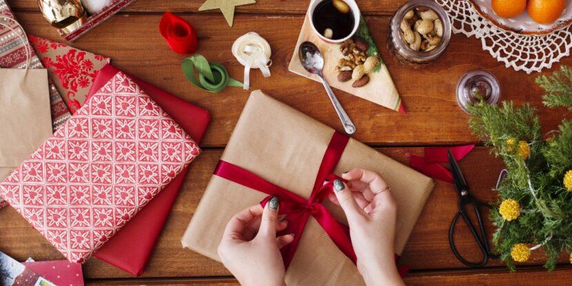 jõulukink e-poest