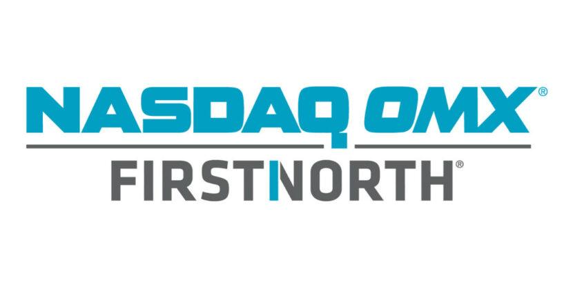 Nasdaq First North, logo