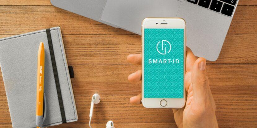 Smart-ID swedbanki kontorist