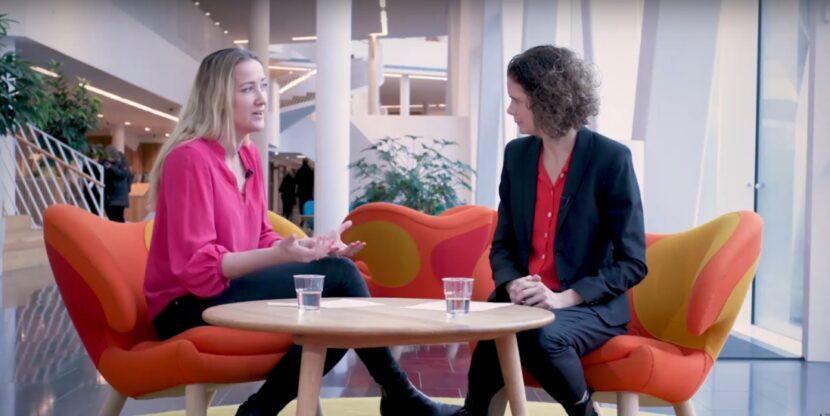 Emma Strömfelt, Fintech Forum