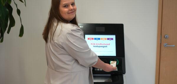 uus sularahaautomaat
