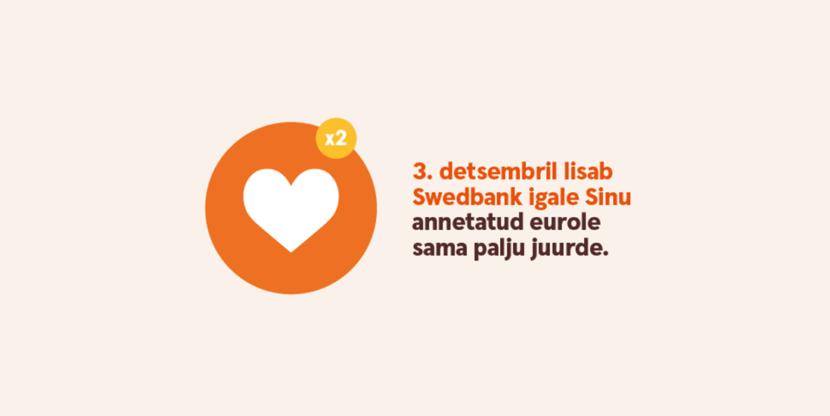 heategevus, swedbank