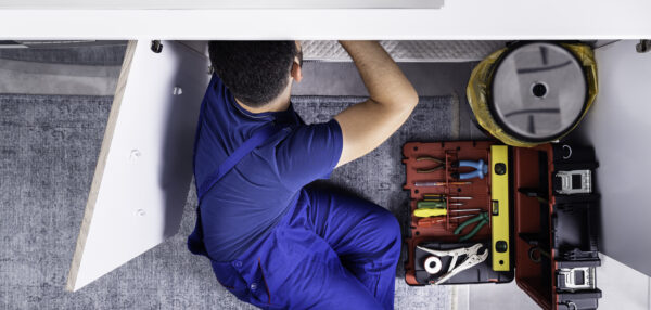 kodukindlustus, töömees