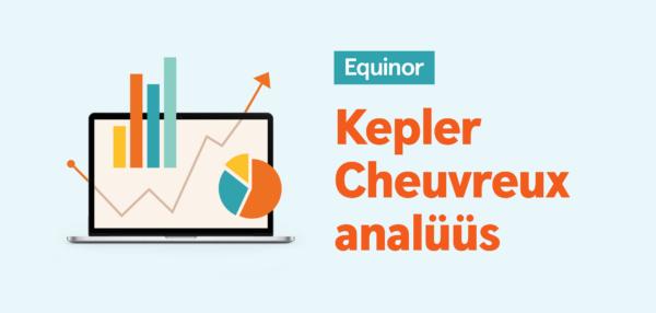 Kepler Cheuvreux, Equinor