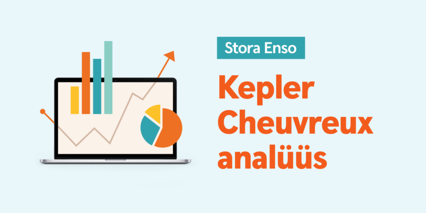 Kepler Cheuvreux, Stora Enso