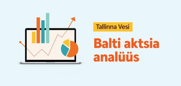 Balti aktsia analüüs, Tallinna Vesi