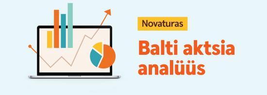 Balti aktsia analüüs, Novaturas