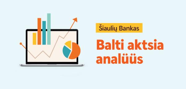 Balti aktsia analüüs, Šiauliu Bankas
