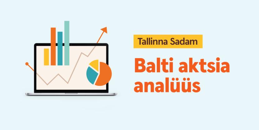 Balti aktsia analüüs, Tallinna Sadam